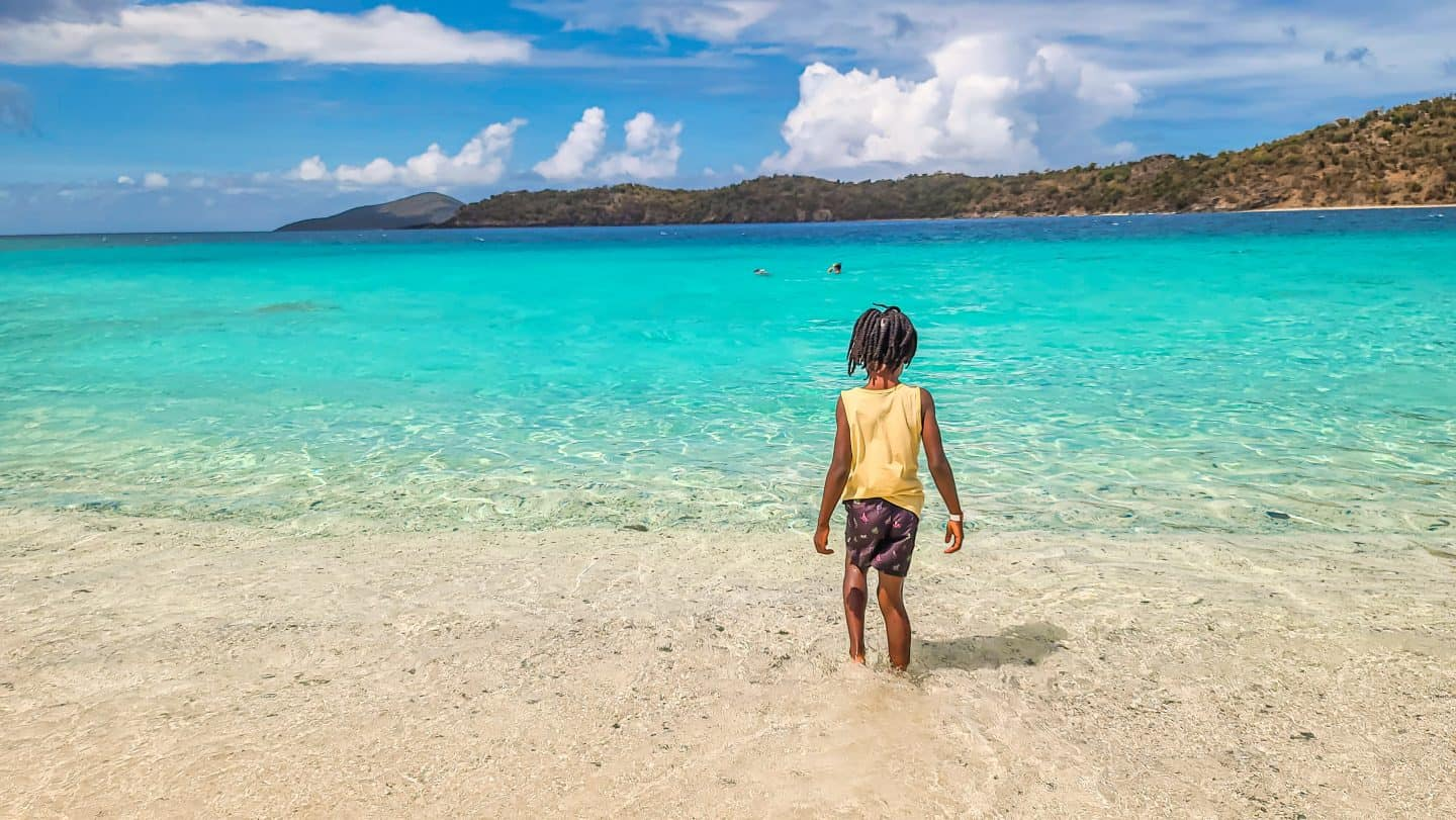 8 Best Caribbean Islands For Kids That Are Affordable