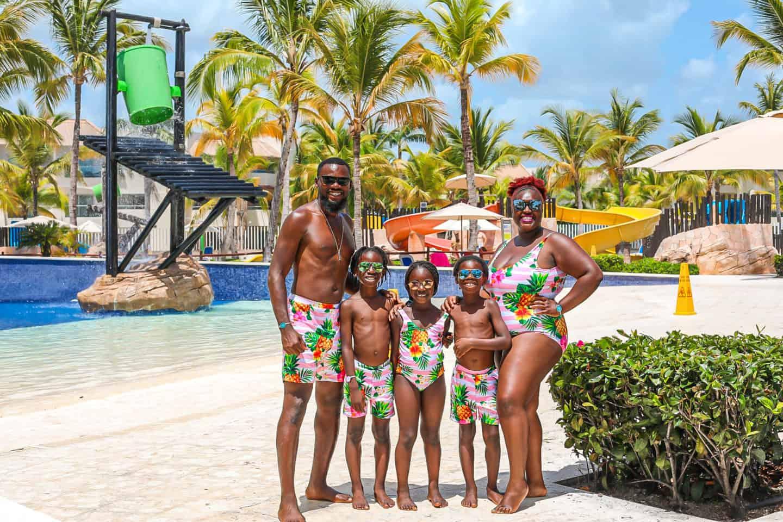 5 Reasons To Visit Royalton Punta Cana