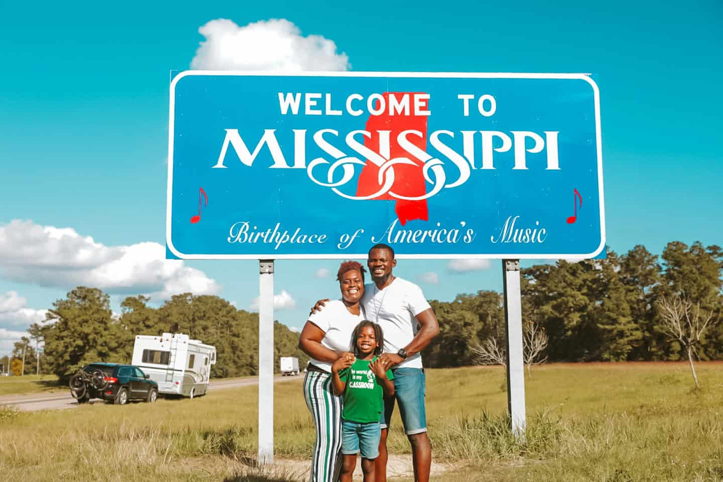 Our Family Goal & Progress On Visiting All 50 States & 5 Territories In The USA