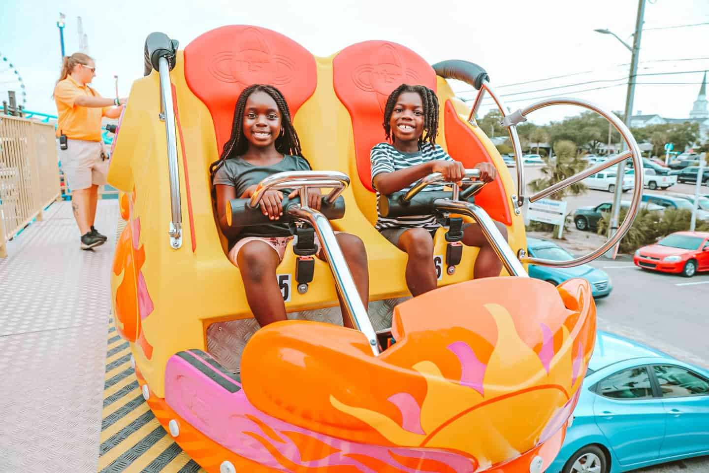 30 + Things To Do In Myrtle Beach With Kids