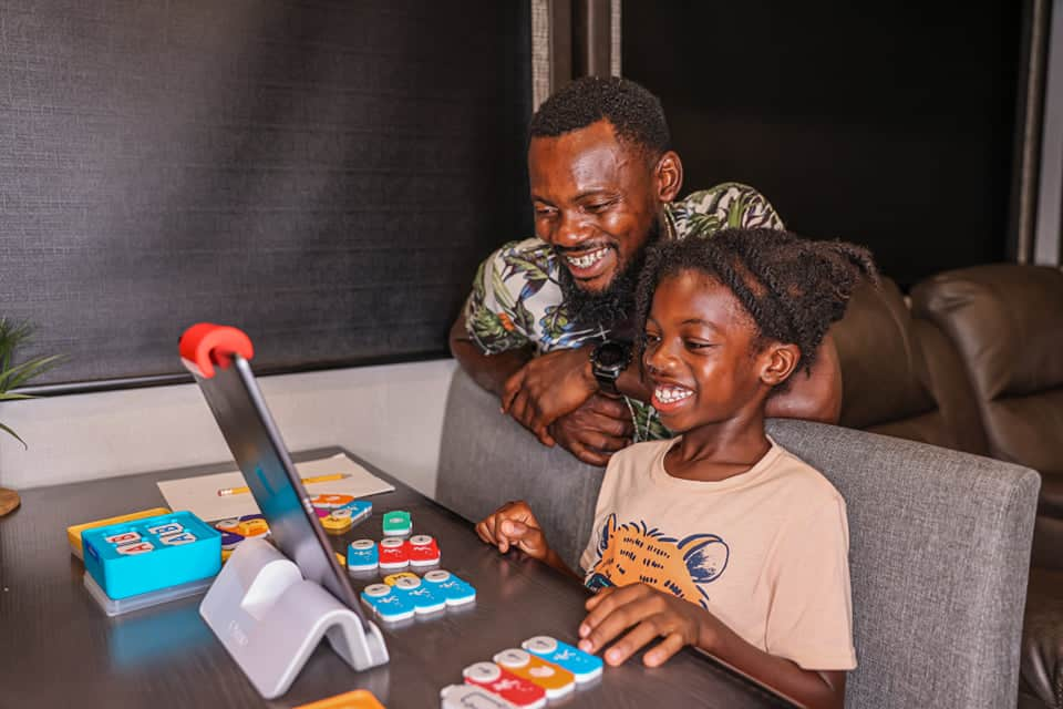 How to Enhance Your Child's Summer Learning with Osmo