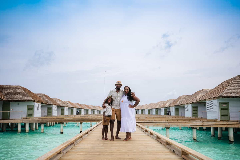 The Maldives: Lti Maafushivaru Maldives Resort Review