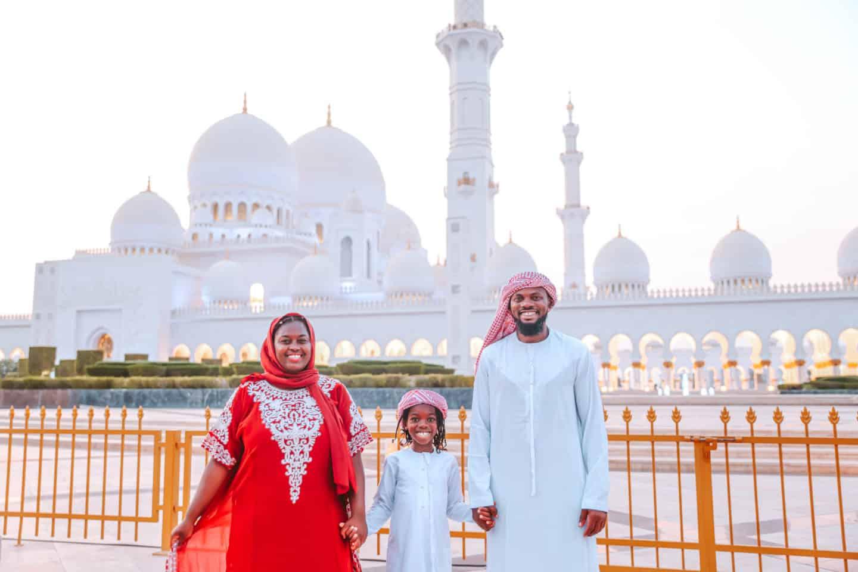 20 Fun Things To Do With Kids In Abu Dhabi