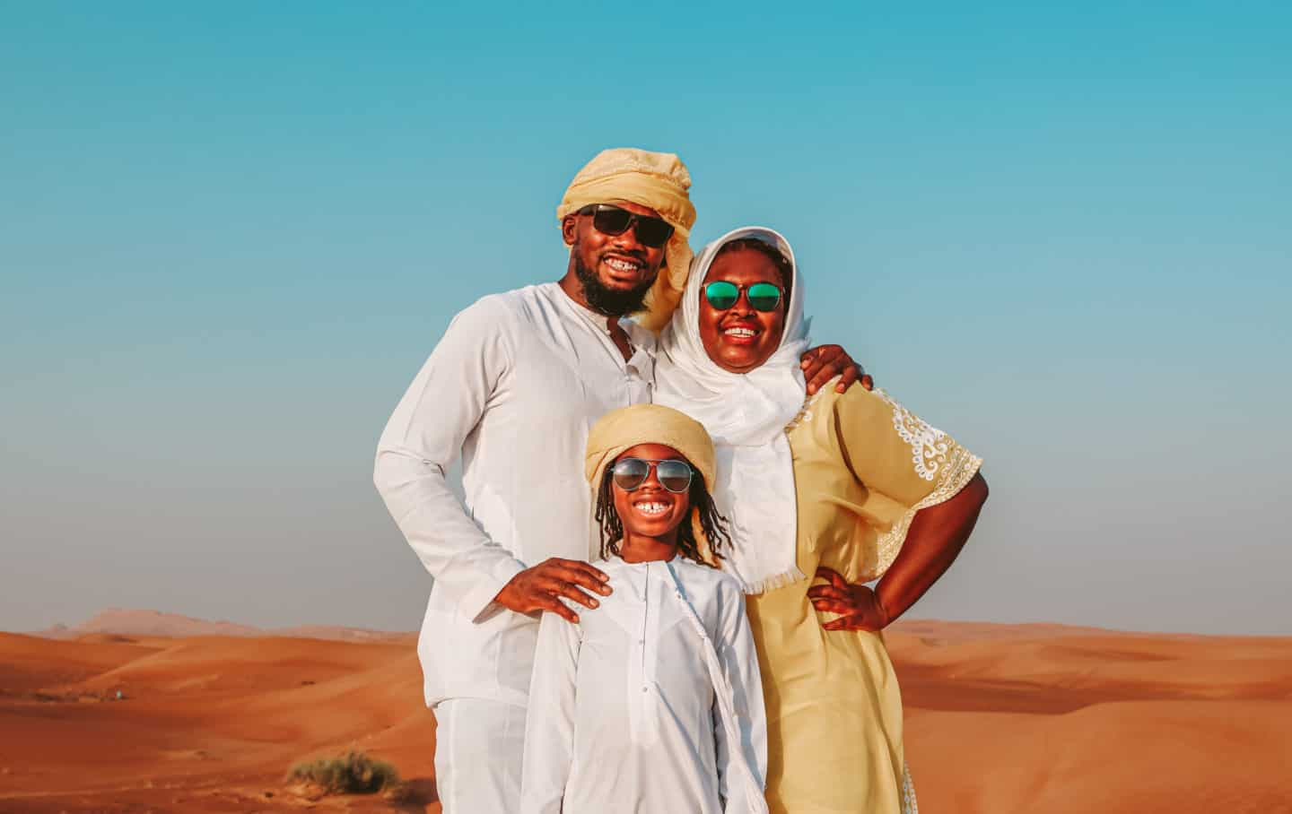15 + Things To Know Before Traveling To The United Arab Emirates