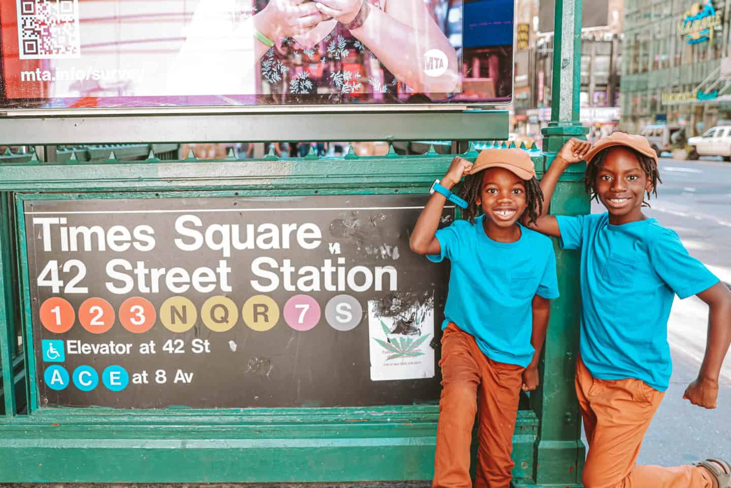 50+ Best Things to Do in New York City with Kids: Where To Stay, Play & Eat